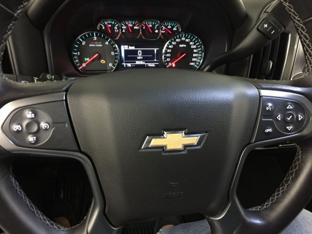 2017 Silverado 1500 Double Cab 4x4,  Pickup #A9533 - photo 22