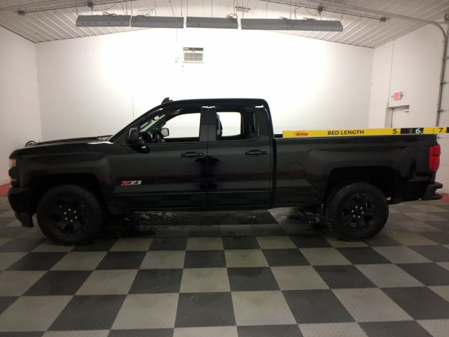 2017 Silverado 1500 Double Cab 4x4,  Pickup #A9533 - photo 6