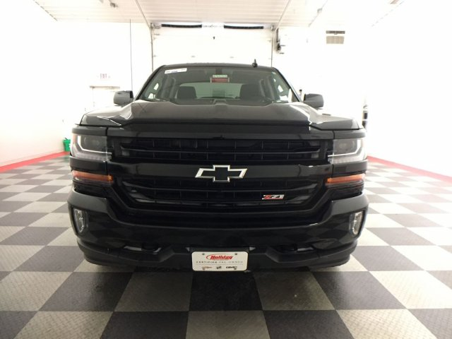 2017 Silverado 1500 Double Cab 4x4,  Pickup #A9533 - photo 7