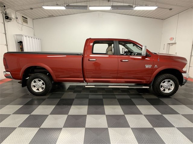 2010 Ram 3500 Crew Cab 4x4,  Pickup #A9852A - photo 8