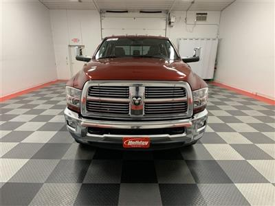 2010 Ram 3500 Crew Cab 4x4,  Pickup #A9852A - photo 10