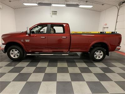2010 Ram 3500 Crew Cab 4x4,  Pickup #A9852A - photo 2