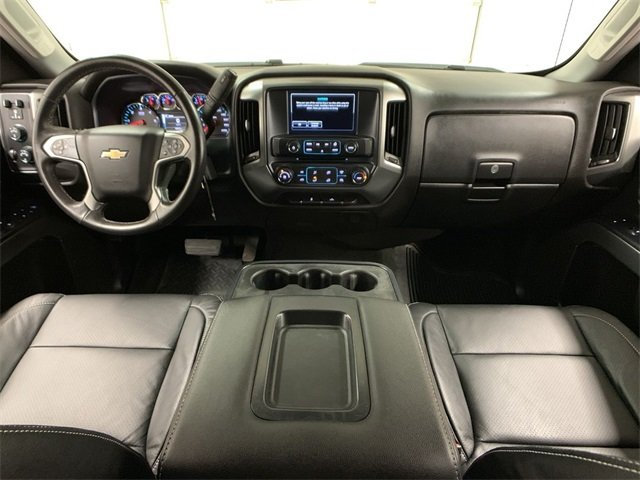 2018 Silverado 2500 Crew Cab 4x4,  Pickup #A9934 - photo 22