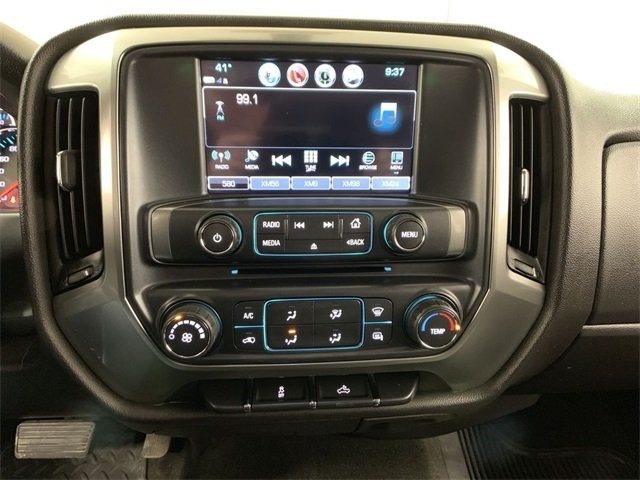 2018 Silverado 2500 Crew Cab 4x4,  Pickup #A9934 - photo 28