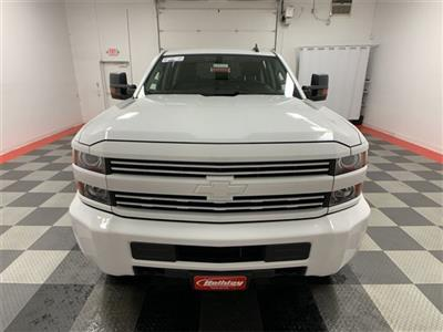 2018 Silverado 2500 Crew Cab 4x4,  Pickup #A9934 - photo 9