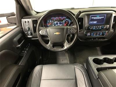 2018 Silverado 2500 Crew Cab 4x4,  Pickup #A9934 - photo 23