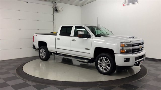 2018 Chevrolet Silverado 2500 Crew Cab 4x4, Pickup #S1005 - photo 38