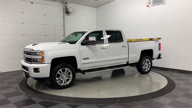 2018 Chevrolet Silverado 2500 Crew Cab 4x4, Pickup #S1005 - photo 40