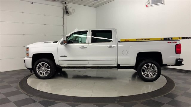 2018 Chevrolet Silverado 2500 Crew Cab 4x4, Pickup #S1005 - photo 41