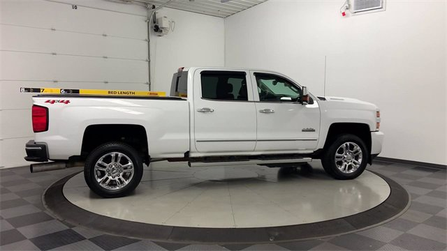 2018 Chevrolet Silverado 2500 Crew Cab 4x4, Pickup #S1005 - photo 42