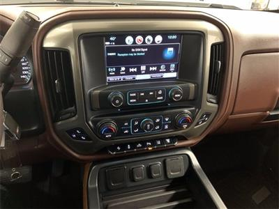 2018 Chevrolet Silverado 2500 Crew Cab 4x4, Pickup #S1005 - photo 21