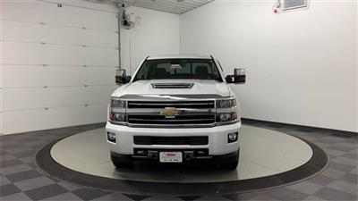 2018 Chevrolet Silverado 2500 Crew Cab 4x4, Pickup #S1005 - photo 39