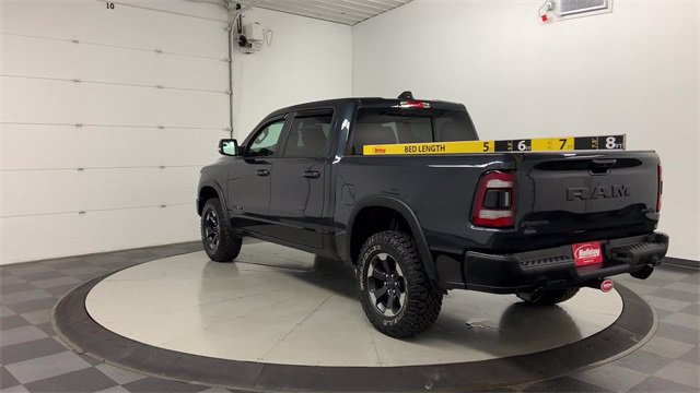 2019 Ram 1500 Crew Cab 4x4, Pickup #S1008 - photo 3