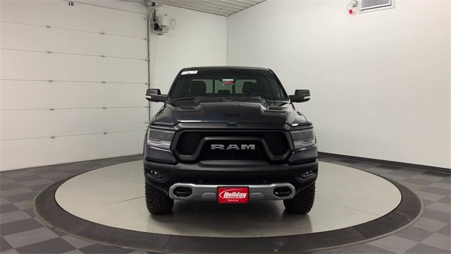 2019 Ram 1500 Crew Cab 4x4, Pickup #S1008 - photo 35