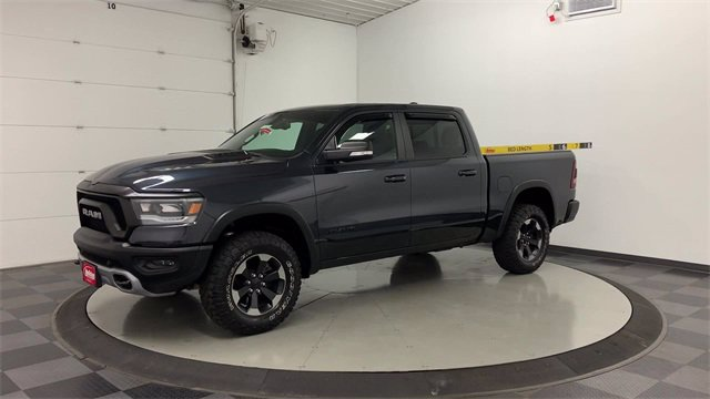 2019 Ram 1500 Crew Cab 4x4, Pickup #S1008 - photo 36