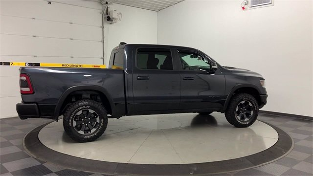 2019 Ram 1500 Crew Cab 4x4, Pickup #S1008 - photo 39
