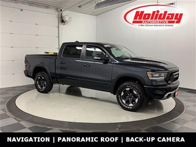 2019 Ram 1500 Crew Cab 4x4, Pickup #S1008 - photo 1