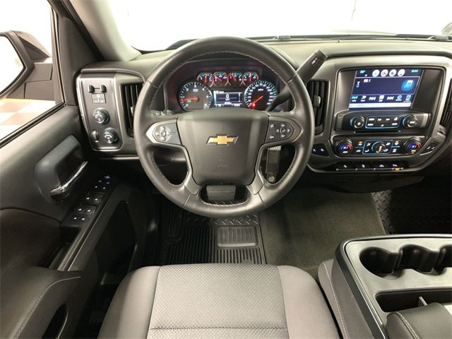 2016 Silverado 1500 Double Cab 4x4,  Pickup #W1042 - photo 23