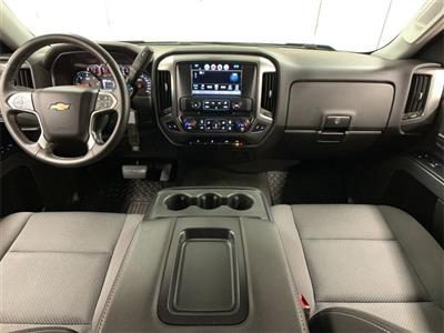 2016 Silverado 1500 Double Cab 4x4,  Pickup #W1042 - photo 3