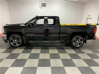 2016 Silverado 1500 Double Cab 4x4,  Pickup #W1042 - photo 6