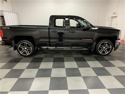 2016 Silverado 1500 Double Cab 4x4,  Pickup #W1042 - photo 8
