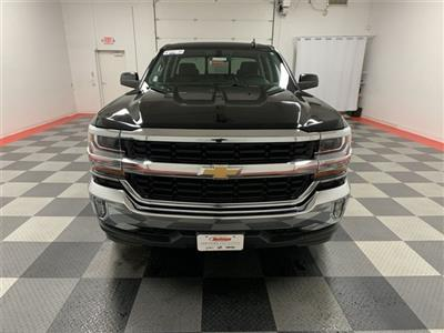 2016 Silverado 1500 Double Cab 4x4,  Pickup #W1042 - photo 10