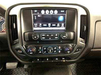 2016 Silverado 1500 Double Cab 4x4,  Pickup #W1042 - photo 28