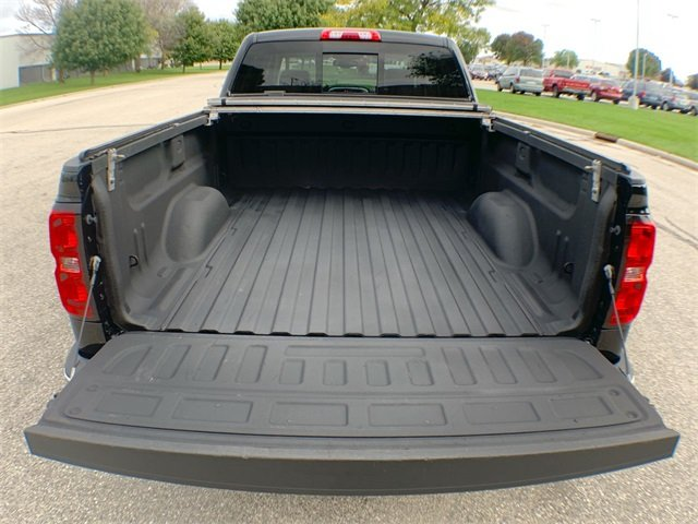 2014 Silverado 1500 Crew Cab 4x4,  Pickup #W1070A - photo 13