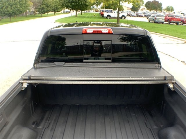 2014 Silverado 1500 Crew Cab 4x4,  Pickup #W1070A - photo 14