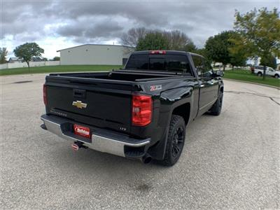 2014 Silverado 1500 Crew Cab 4x4,  Pickup #W1070A - photo 2