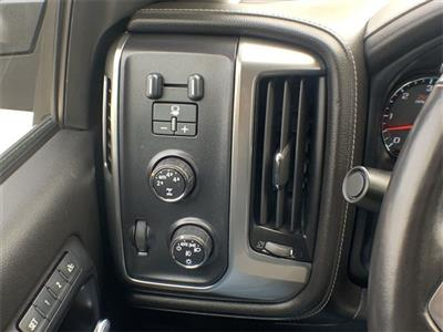 2014 Silverado 1500 Crew Cab 4x4,  Pickup #W1070A - photo 30