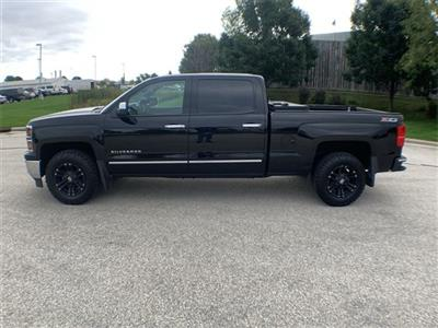 2014 Silverado 1500 Crew Cab 4x4,  Pickup #W1070A - photo 6