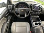 2014 Silverado 1500 Crew Cab 4x4,  Pickup #W1070A - photo 27