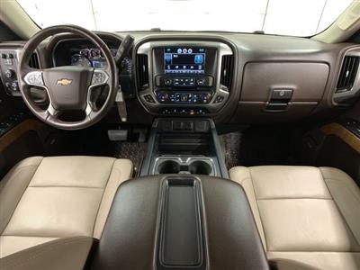 2015 Silverado 1500 Crew Cab 4x4,  Pickup #W1256 - photo 27