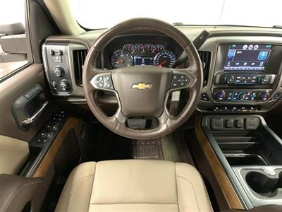 2015 Silverado 1500 Crew Cab 4x4,  Pickup #W1256 - photo 3