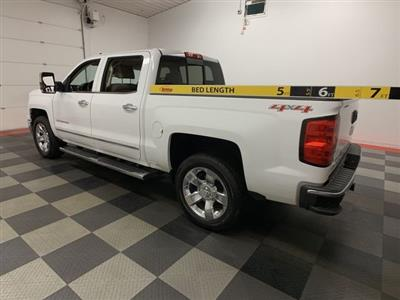 2015 Silverado 1500 Crew Cab 4x4,  Pickup #W1256 - photo 2