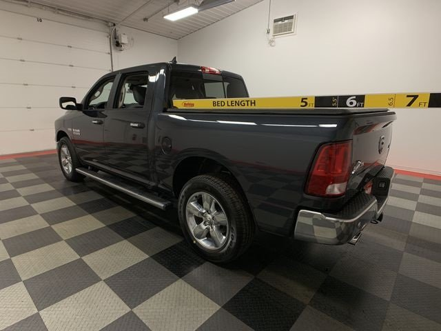 2017 Ram 1500 Crew Cab 4x4,  Pickup #W1286 - photo 1