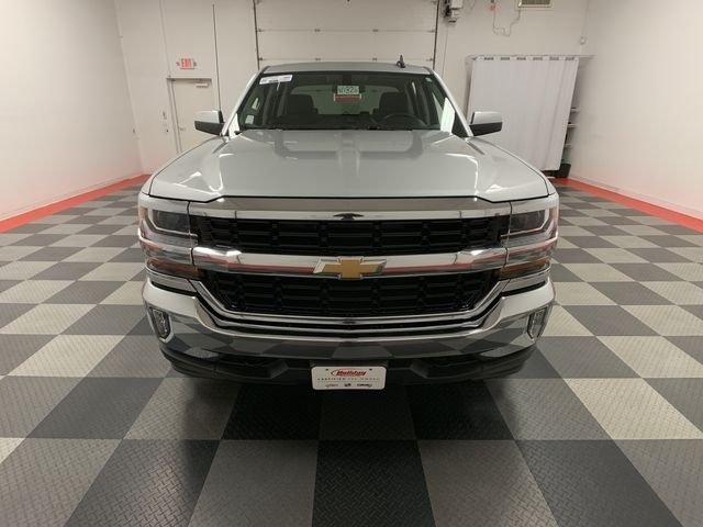 2016 Silverado 1500 Crew Cab 4x4,  Pickup #W1326 - photo 10