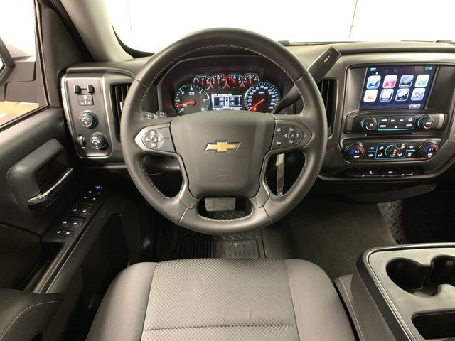2016 Silverado 1500 Crew Cab 4x4,  Pickup #W1326 - photo 23