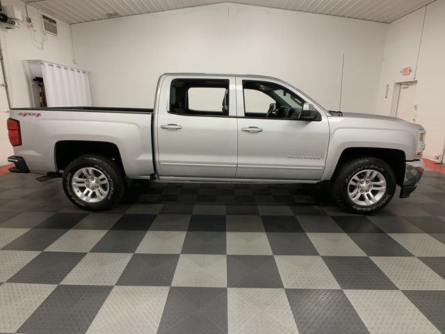 2016 Silverado 1500 Crew Cab 4x4,  Pickup #W1326 - photo 7