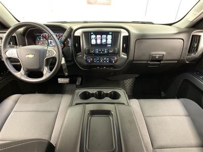 2016 Silverado 1500 Crew Cab 4x4,  Pickup #W1326 - photo 6