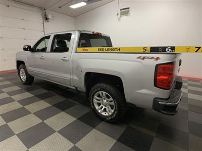 2016 Silverado 1500 Crew Cab 4x4,  Pickup #W1326 - photo 2