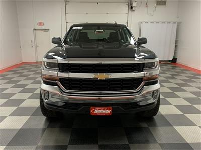 2017 Silverado 1500 Crew Cab 4x4,  Pickup #W1475 - photo 11