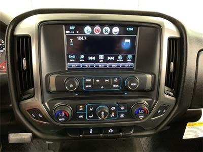 2017 Silverado 1500 Crew Cab 4x4,  Pickup #W1475 - photo 29