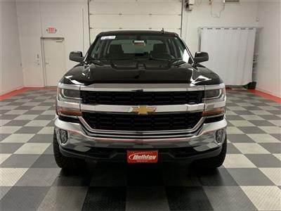 2017 Silverado 1500 Crew Cab 4x4,  Pickup #W1476 - photo 11