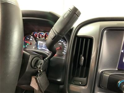 2017 Silverado 1500 Crew Cab 4x4,  Pickup #W1476 - photo 33