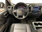 2017 Silverado 1500 Crew Cab 4x4,  Pickup #W1476 - photo 24