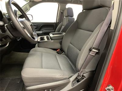 2017 Silverado 1500 Double Cab 4x4,  Pickup #W1481 - photo 19