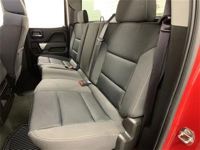2017 Silverado 1500 Double Cab 4x4,  Pickup #W1481 - photo 21