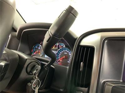 2017 Silverado 1500 Double Cab 4x4,  Pickup #W1481 - photo 31
